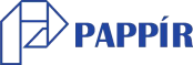 Pappír